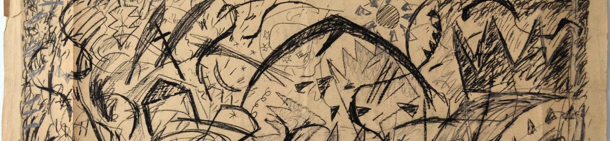 SHAUN BELCHER: ART ARCHIVE